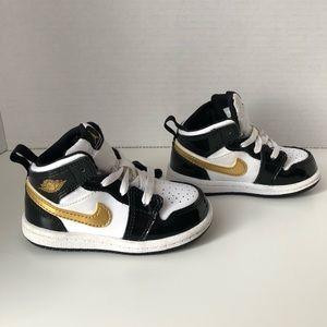 Other - Toddler Air Jordan 1 Size 6c